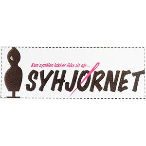 Syhjørnet-logo